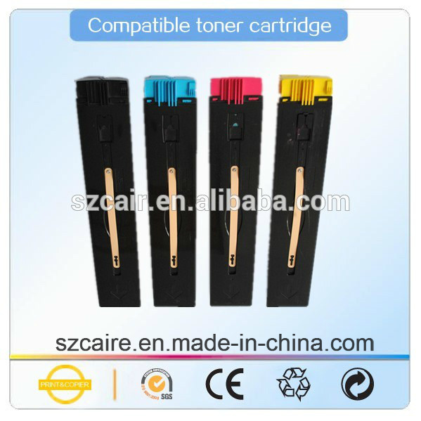006r01449 006r01450 006r01451 006r01452 Toner Cartridge 7655 for Xerox Workcentre 7655/7665/7675