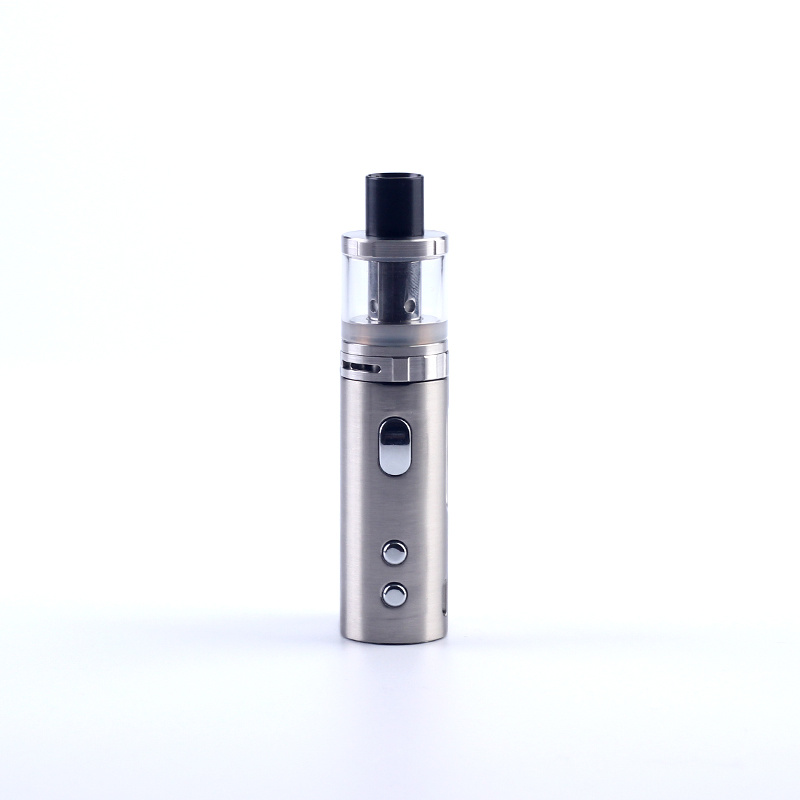 2017 The Latest Electronic Cigarette Jomo Lite 60 New Vape Mod