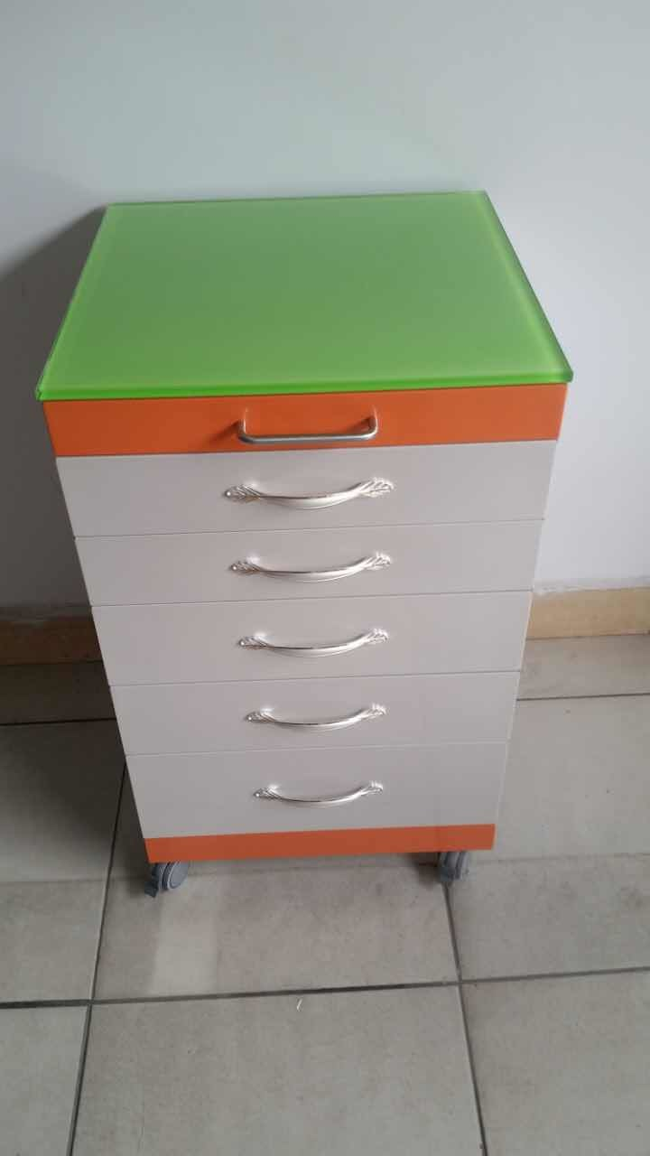 Dental Furniture Combination Cabinet Dental Single Cabinet