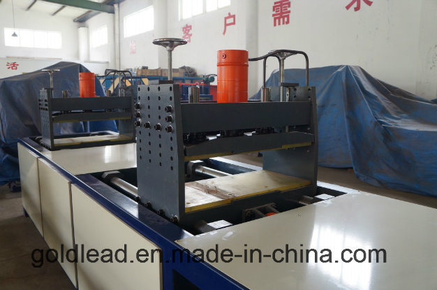 China Economic Hot Sale Best Price High Quality Efficiency FRP Pultrusion Machine
