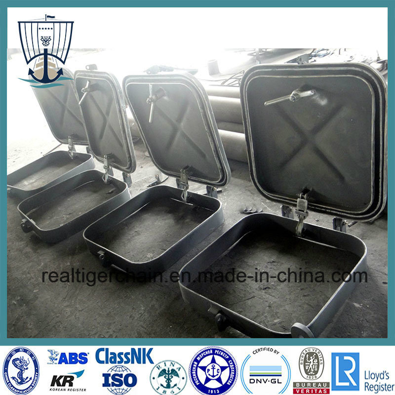 Marine Oiltight/Watertight/Manhole Hatch Cover