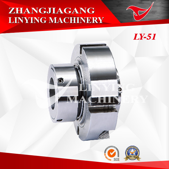 Mechanical Seal (LY-51)