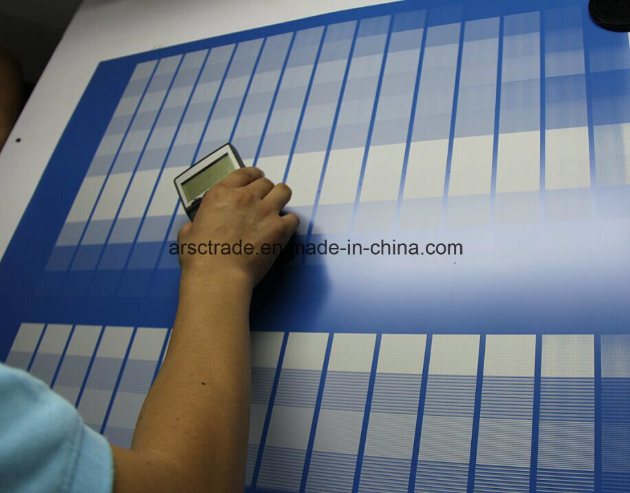 Aluminium Thermal CTP Plate with Blue Coating
