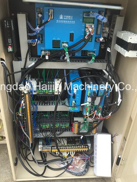 More Detail Information of Haijia Water Jet Loom Weaving Machine
