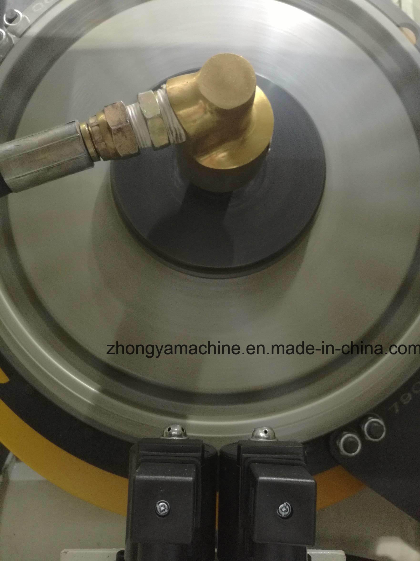C-Type High-Precision Pneumatic Power Press Zya-45ton