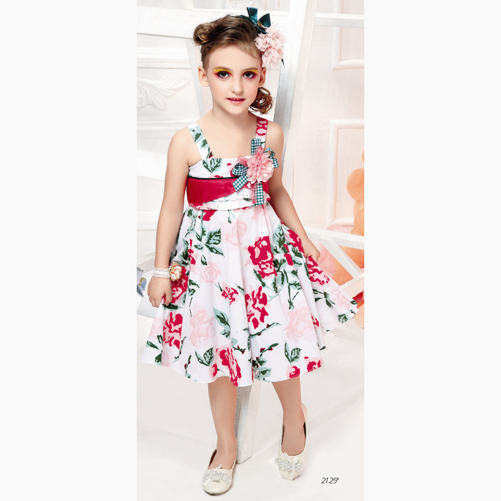 China Young Girls Fashion Dress Chiffon Dress Style Photos ...