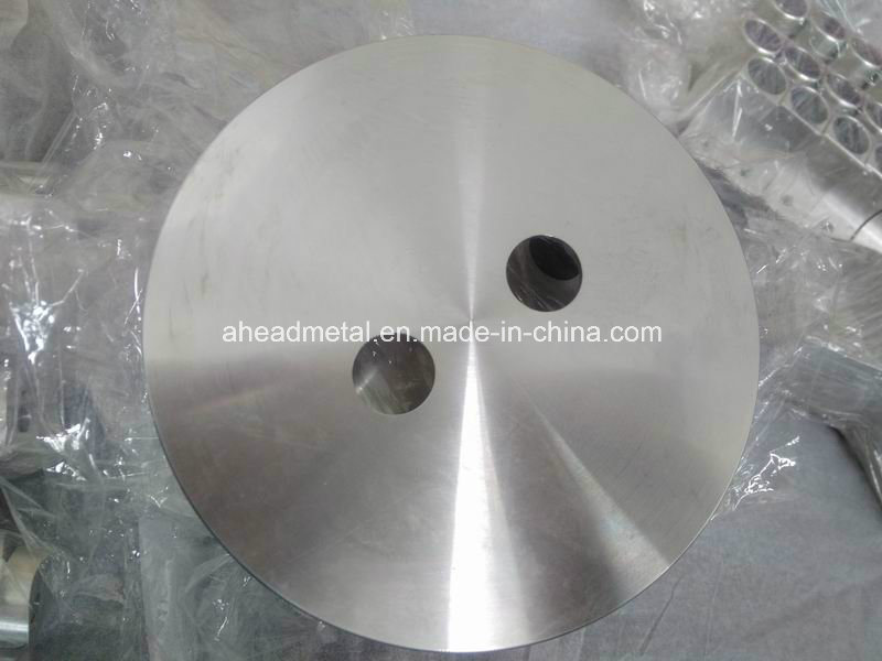 Professional High Quality Custom Aluminum CNC Machining Parts