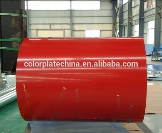 Hot Sale Cold Rolled Galvalume Steel Coil PPGL at Low Price
