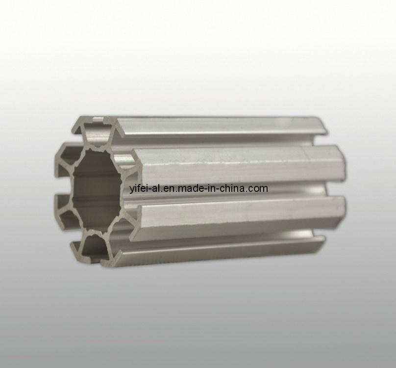 Aluminum/Aluminium/Aluminium Alloy 6063 Profile for Computer Heat Sink