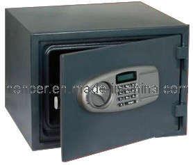 Digital Fireproof Filing Safe Cabinet (300GE)