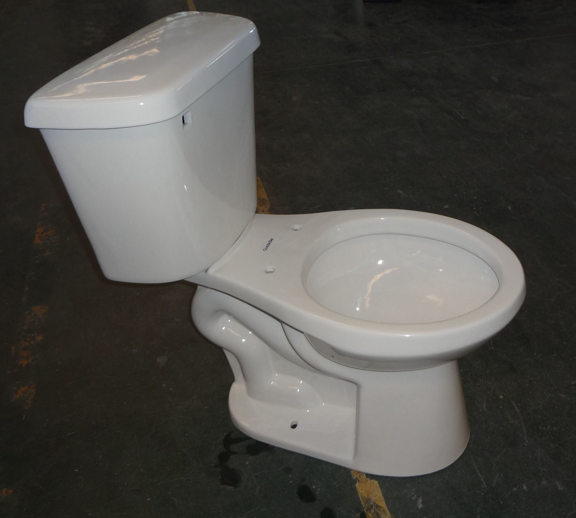 Promotion Two Piece Toilet
