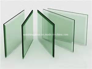 3-22mm Annealed Glass for Building