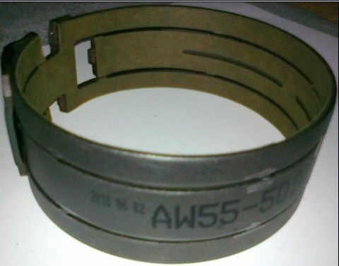 Automatic Transmission Band http://www.made-in-china.com/showroom/20110627/product-detailVefQBdgywwkj/China-Automatic-Transmission-Brake-Band-Aw55-50sn-.html