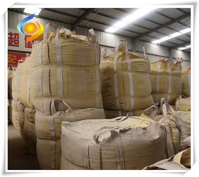 Refractory Castable for Boiler Furnace