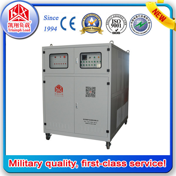 1MW AC Variable Resistive Load Bank for Generator Test