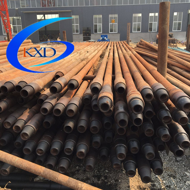 89mm Second Hand Drill Rod with Good Quality Condition in Stock
