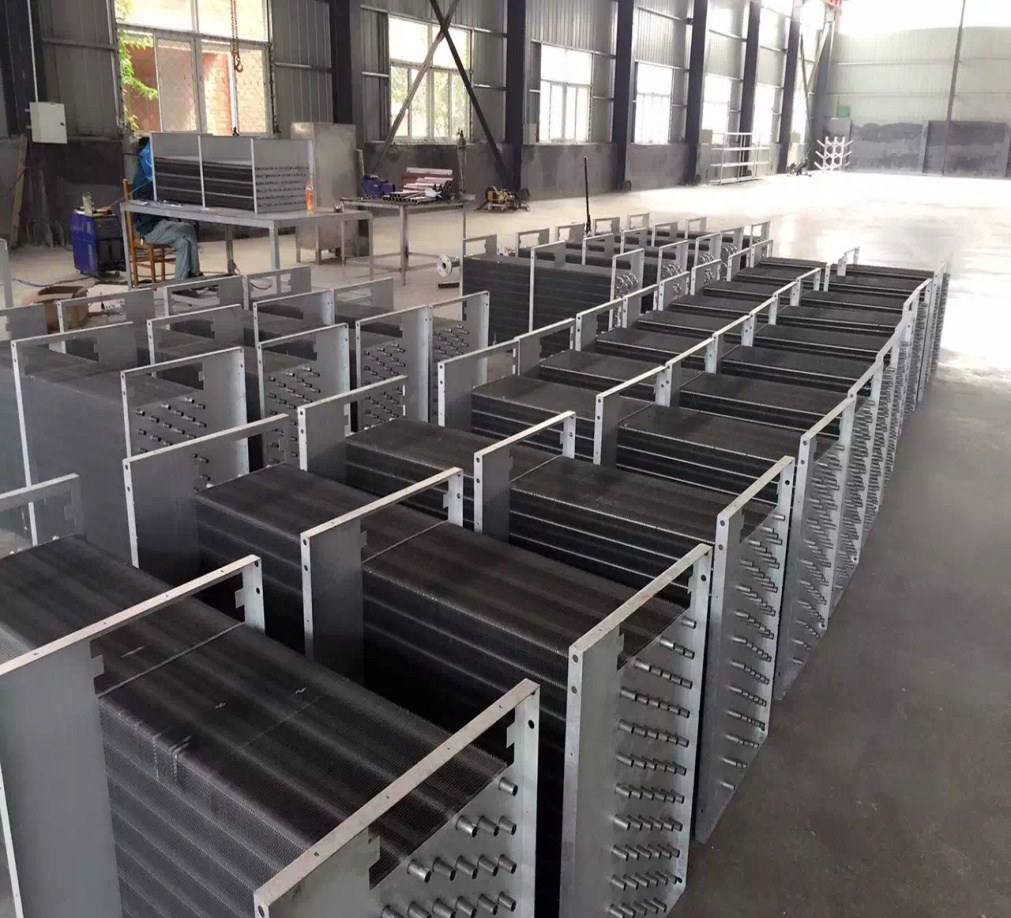 Ceiling Type Air Cooling Machine for Fluorine