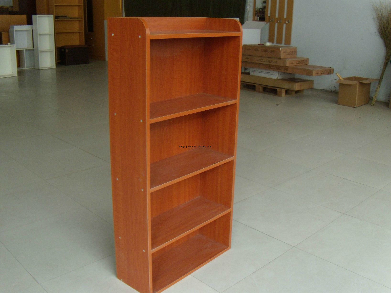 Modern High Quality Office Furniture Bookcase