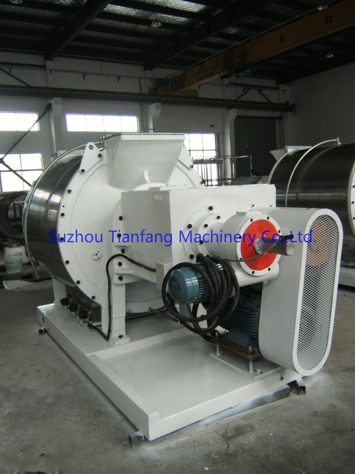 Chocolate Milling Machine (TJMJ1000)
