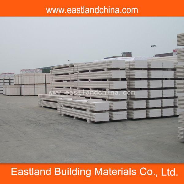 AAC Flooring Panels or AAC Flooring Slabs