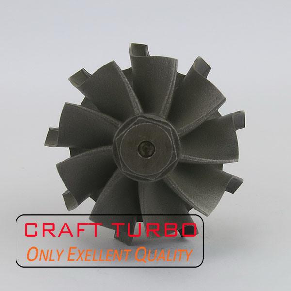 Gt17 434533-0017 Turbine Wheel Shaft