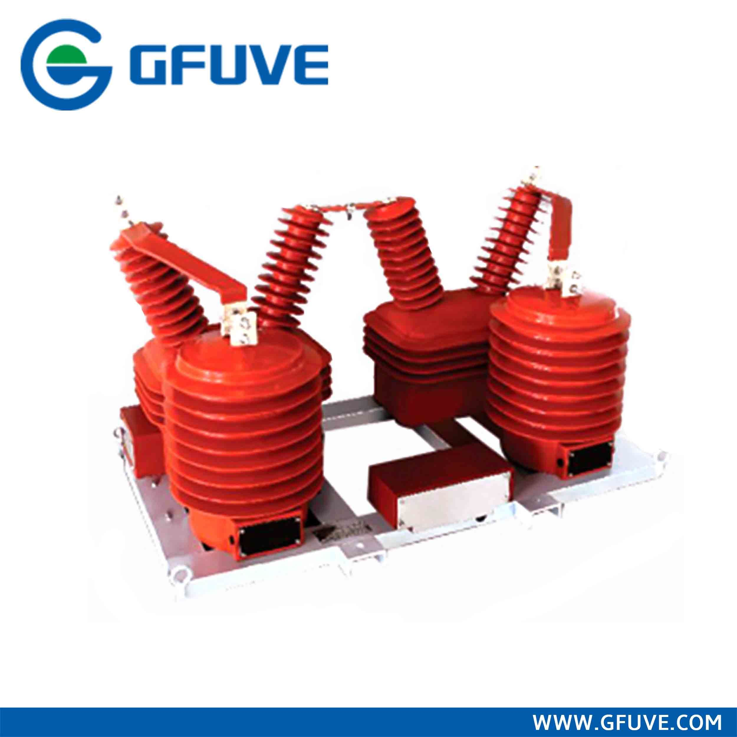 3p4w IEC Combined Current Transformer and Potential Transformer