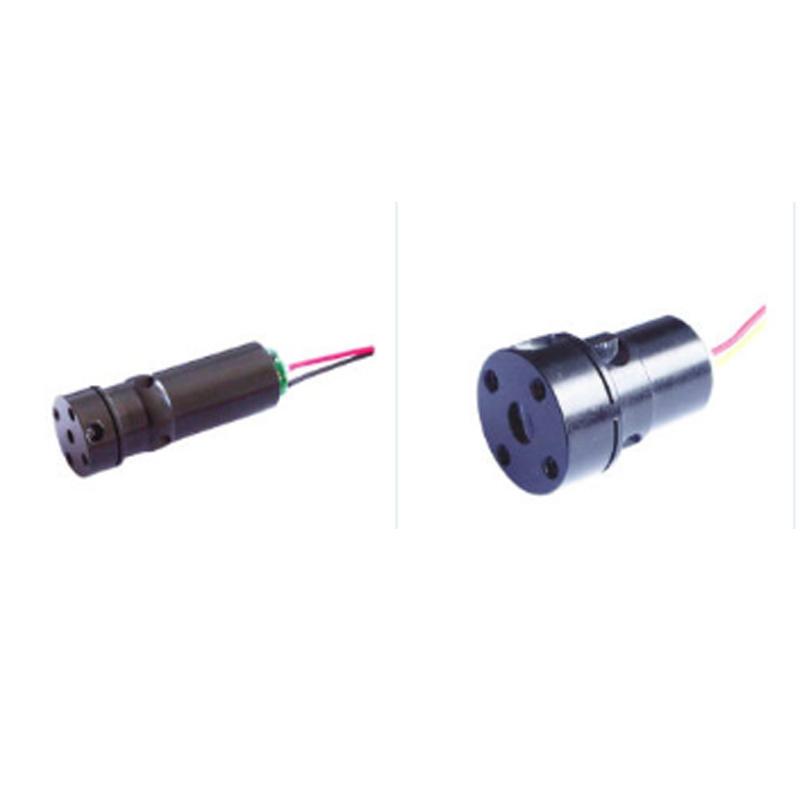 Laser Module Beam