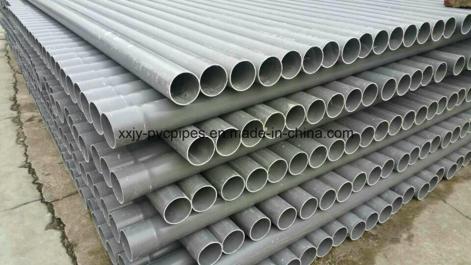 ECE/Electric Wire Installation PVC-U Pipe