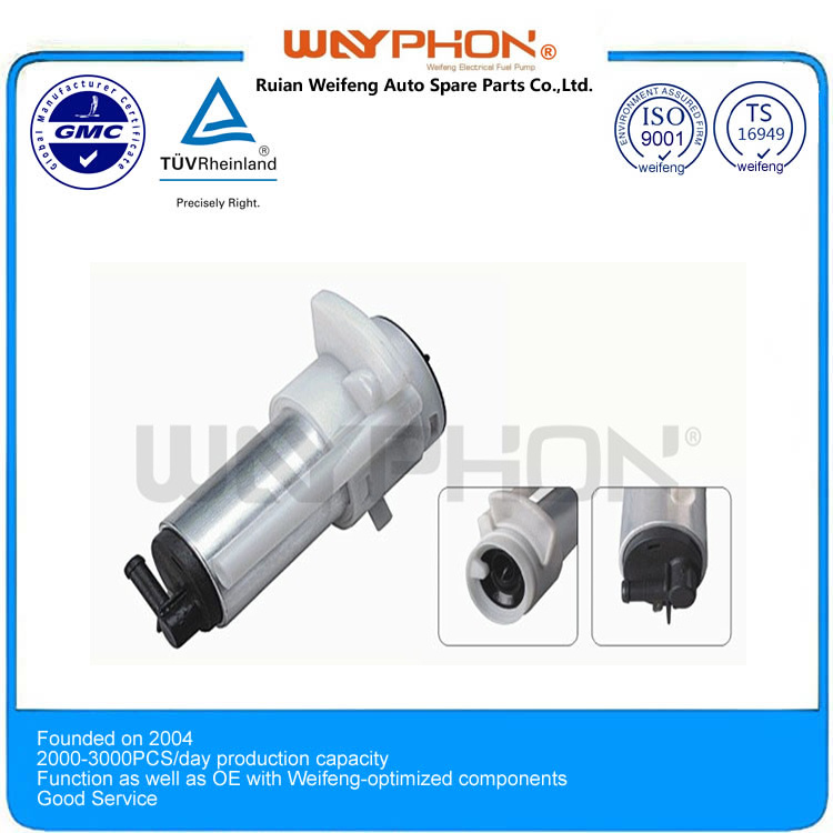 Electric Fuel Pump for Vw 1h0 906 091 with WF-4301