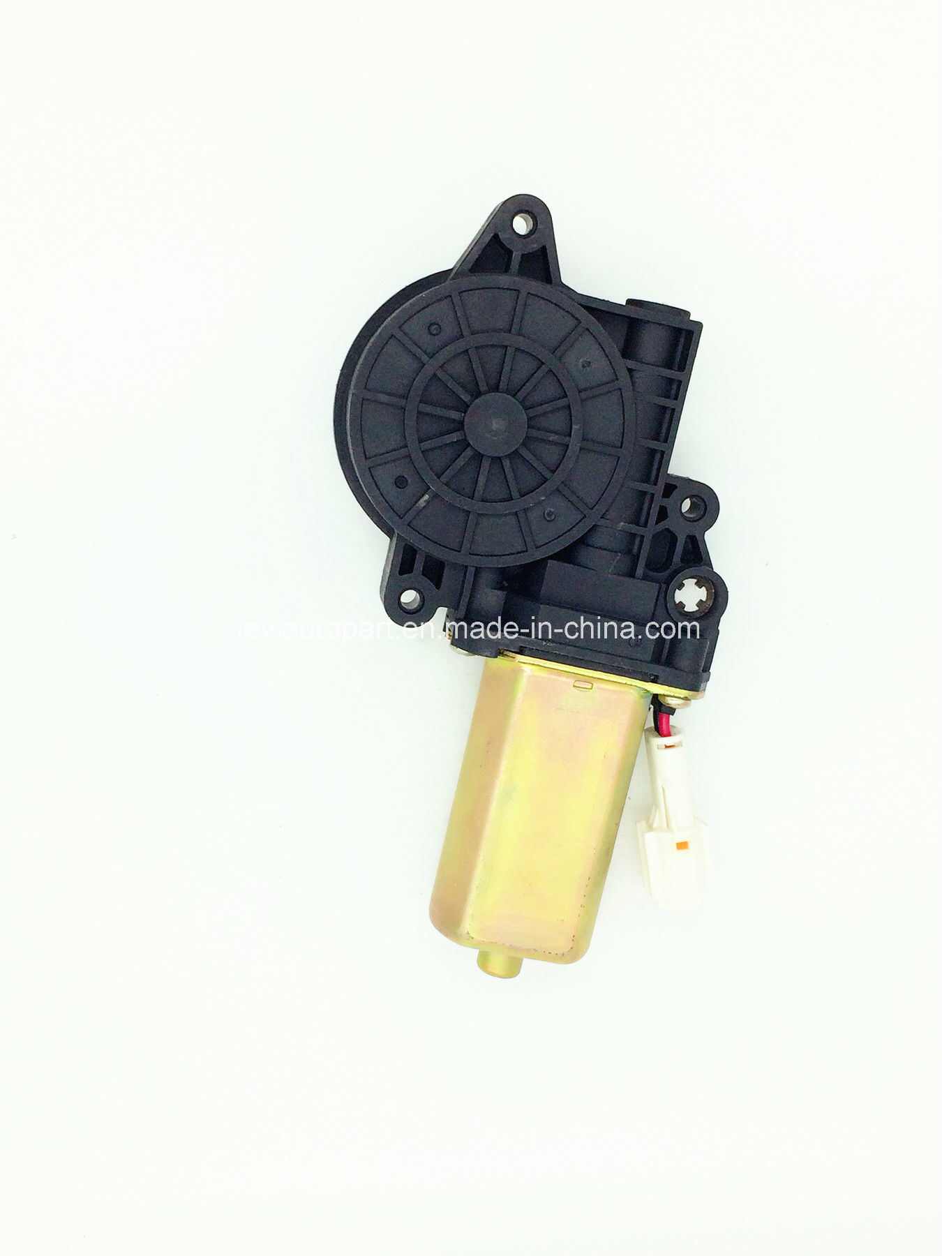 Used for DC Motor Car
