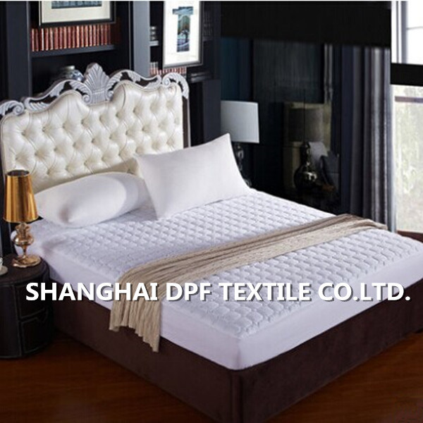 Fitted Mattress Protector (DPH7731)