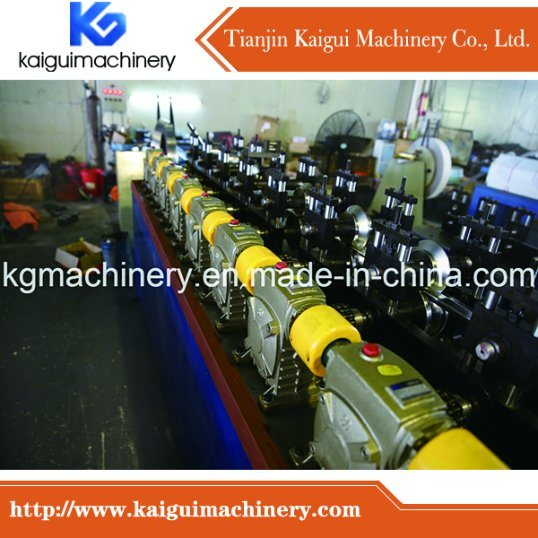 Automatic Flat Ceiling T Bar Roll Forming Machine