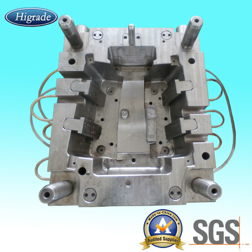 Mold for Injection Parts