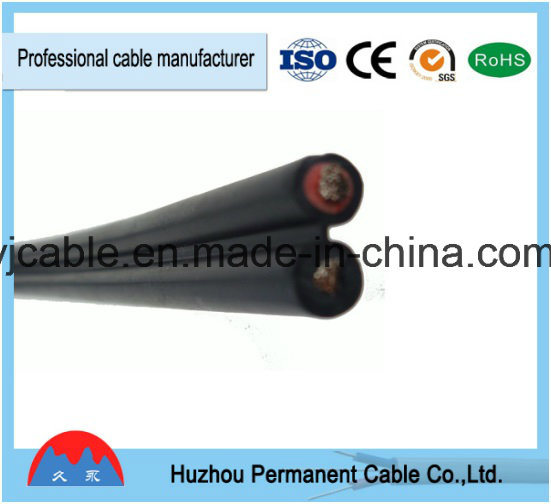 High Quality DC Connector Solar Cable with Competitive Price