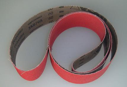 Sanding Belt (FP83) (SGS certificate)