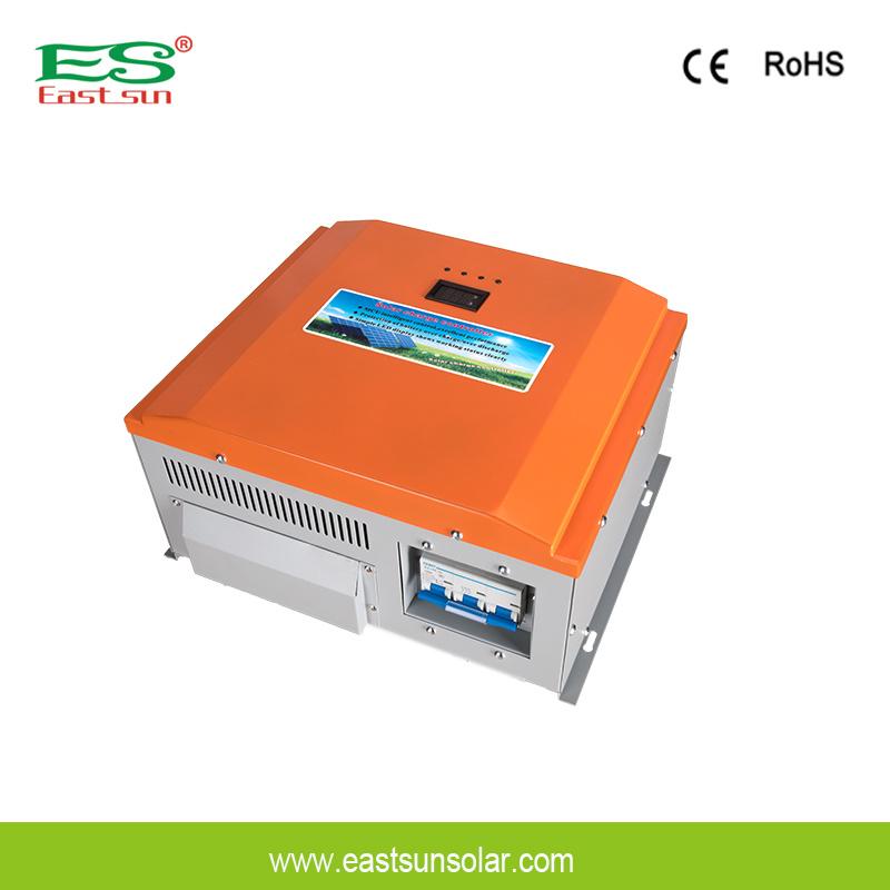 220V 240V 80A to 120A Solar Charge Regulator