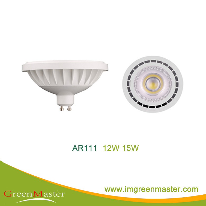 AR111 GU10/Es111 LED Spot Light