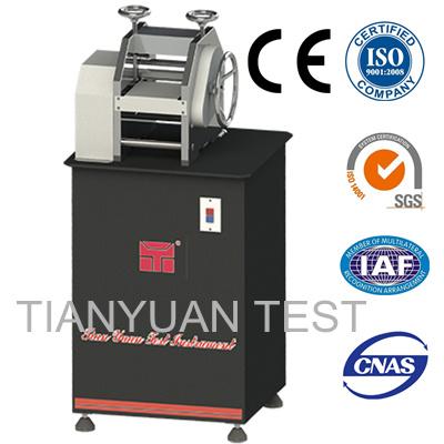 Ty-4288 Flaker Machine / Slicing Machine / Plastic Flaker / Rubber Flaker