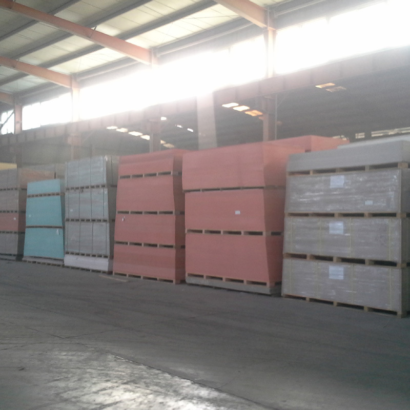 Non Asbestos Fiber Cement Board 4mm-30mm