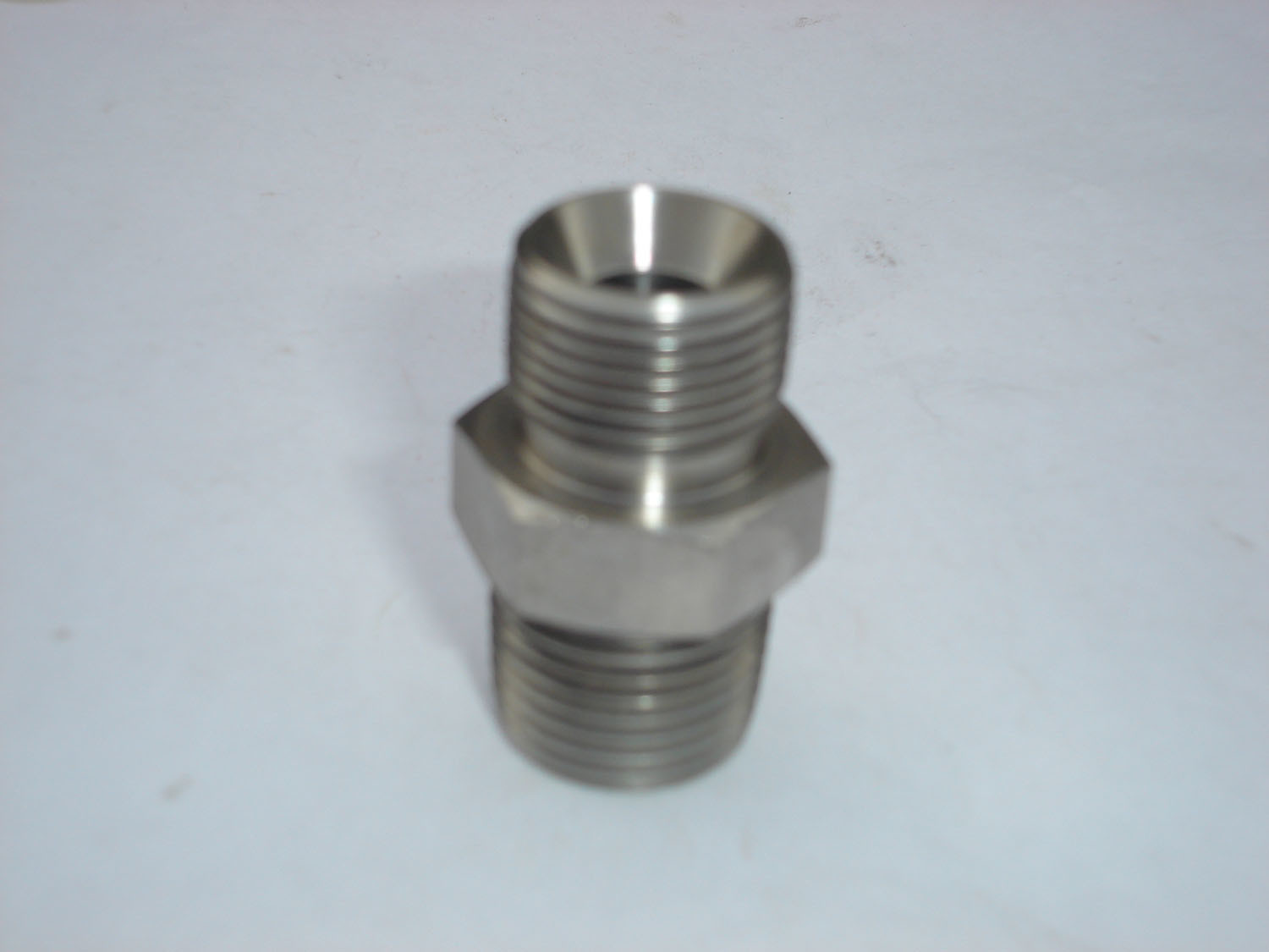 Hydraulic tube fittings pictures to pin on pinterest