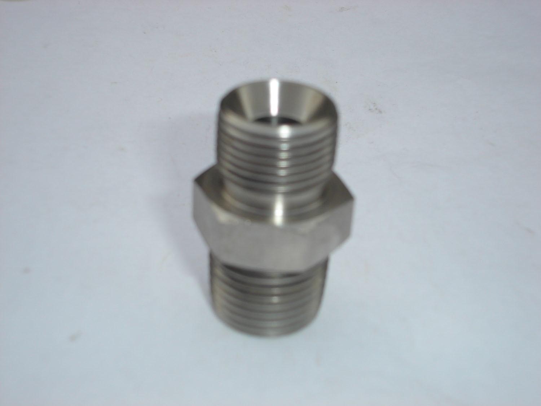 China hydraulic hose fitting fittings