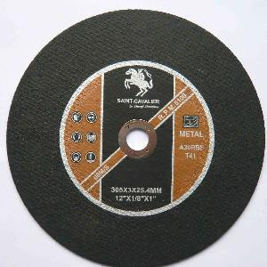Abrasive Cutting off Wheel and Cutting Wheel for Metal 355X3.2X25.4