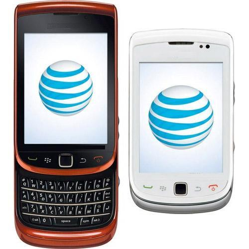 Blackberry Torch 9800 Smartphone. for Blackberry Torch 9800