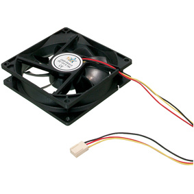 AC/DC Fan Computer Cooling Fan (CMP FAN11-15)