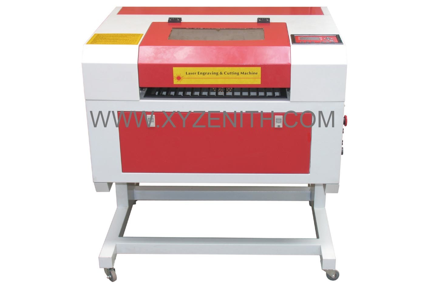 Laser Engraving Machine (XZ5030)
