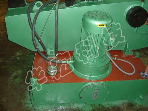 Hydraulic Scrap Metal Shear Machine with Ce Certificate