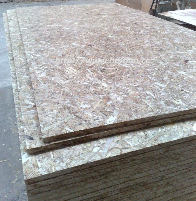 Furniture/Decorative Used OSB (Oriented Standard Board) at Low Price