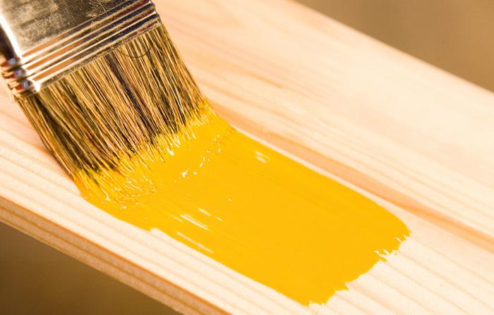 PU High Hardness Light Wood Varnish Paint