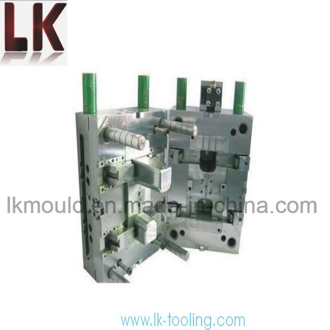 High Quality Low Cost Injection Molding Plastic Injection