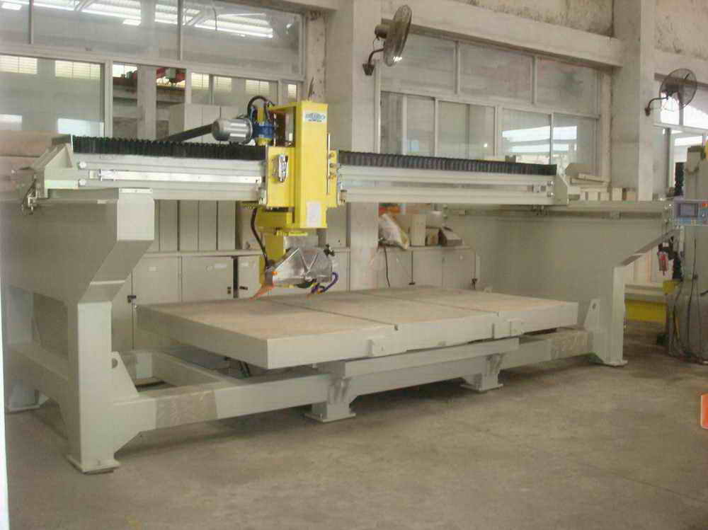 china stone bridge sawing cutting machine for granite and. Black Bedroom Furniture Sets. Home Design Ideas